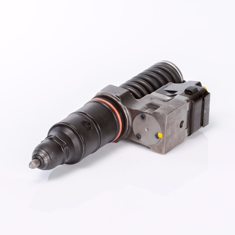 DENSON 095000-0737 injector