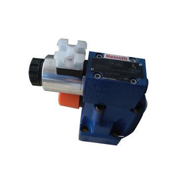 Rexroth ZDB6VB2-4X/50 PRESSURE RELIEF VALVE