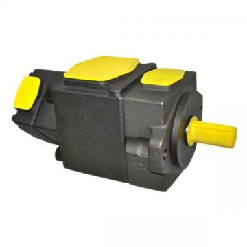 Yuken PV2R23-26-125-F-RAAA-41 Double Vane pump