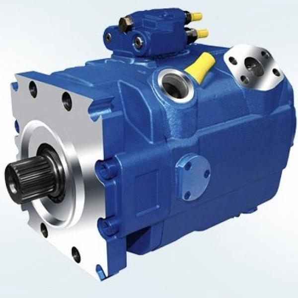 Rexroth A10VSO71DFE1/31R-PPA12N00 Piston Pump #2 image
