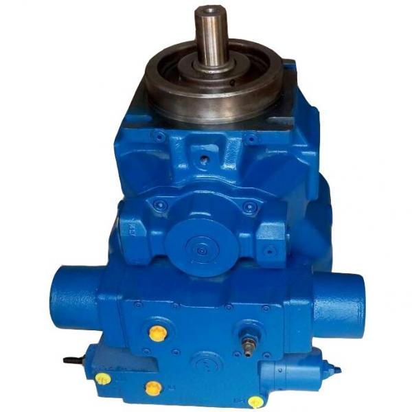 Rexroth A10VSO45DFR1/31R-PPA12K02 Piston Pump #2 image
