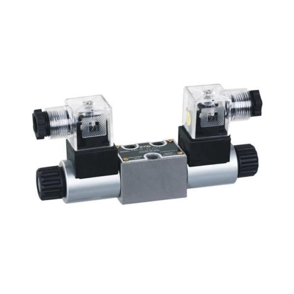 Rexroth 4WE6W6X/EG24N9K4 Solenoid directional valve #2 image