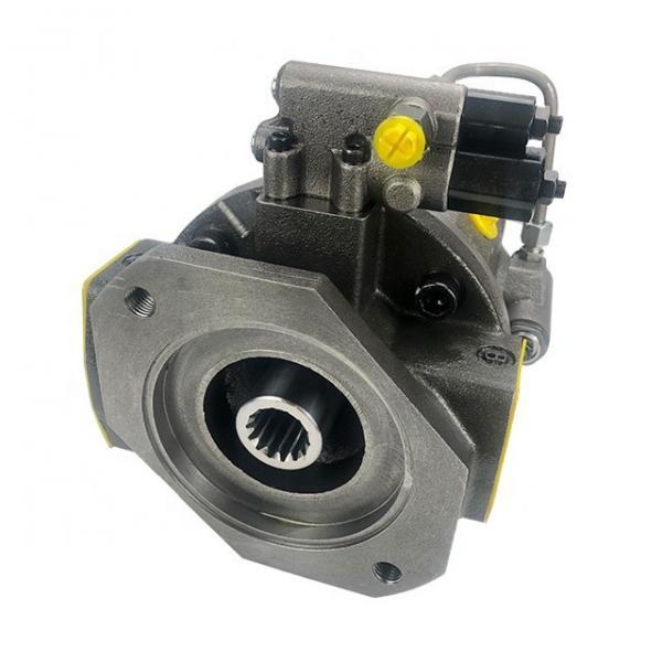 Rexroth PVV4-1X/098RA15LMC Vane pump #2 image