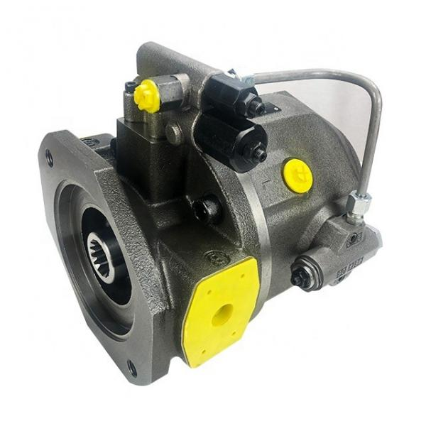 Rexroth R901099056 PVV51-1X/154-027RA15RRVC Vane pump #2 image
