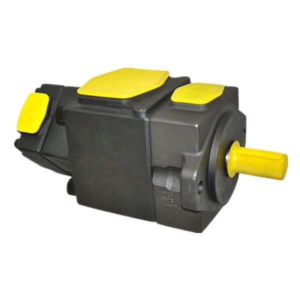 Yuken  PV2R12-17-53-L-RAA-40 Double Vane pump #1 image