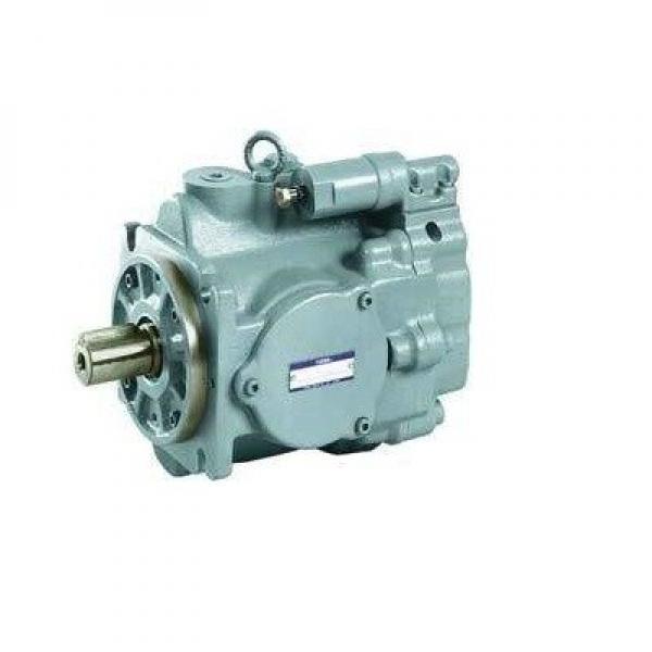 Yuken A37-F-R-04-H-K-32393  Piston pump #2 image