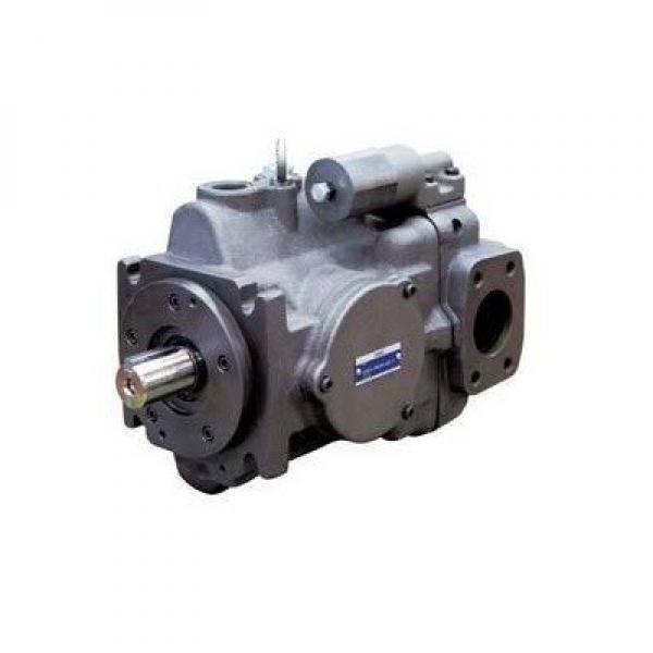 Yuken A90-L-R-01-C-S-60 Piston pump #1 image