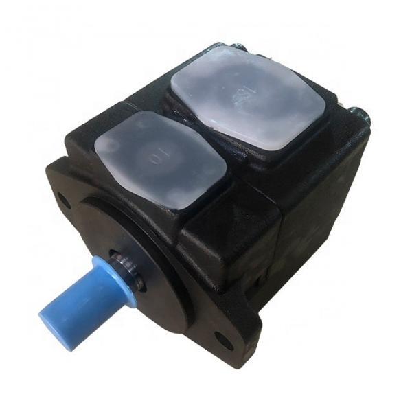 Yuken PV2R4-184-F-LAB-4222  single Vane pump #2 image