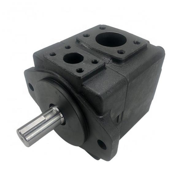 Yuken PV2R2-47-L-LAB-4222   single Vane pump #2 image